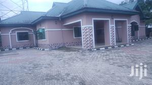 For Sale: Standard 4 Bedrooms Bungalow at Akpasima Estate   Houses & Apartments For Sale for sale in Akwa Ibom State, Uyo