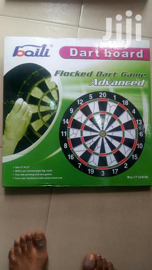 Dart Board   Sports Equipment for sale in Lagos State, Agege