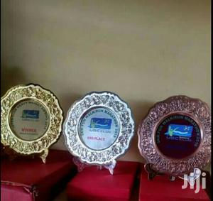 Plate Award Plaque | Arts & Crafts for sale in Lagos State, Isolo