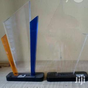 Acrylic Award | Arts & Crafts for sale in Lagos State, Isolo