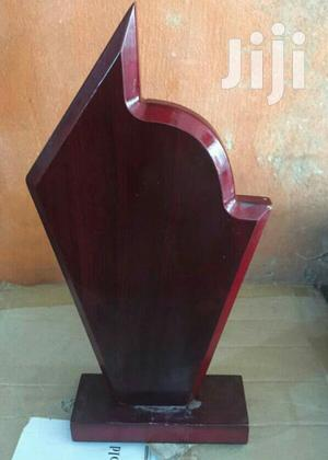 Wooden Plaque Award | Arts & Crafts for sale in Lagos State, Isolo