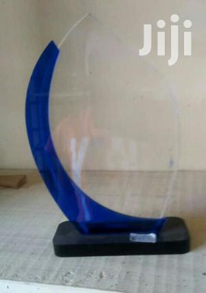 Award Plaque With Printing | Arts & Crafts for sale in Lagos State, Isolo