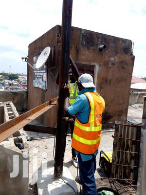 Fabricate Tank, Water Treatment Tank And Truck   Manufacturing Services for sale in Lagos State, Ajah