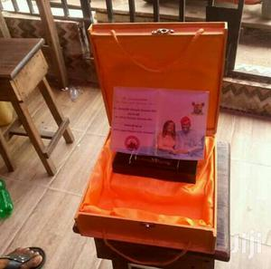 Presentable Award With Printing   Arts & Crafts for sale in Lagos State, Surulere