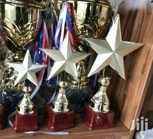 Set Of Award Trophy | Arts & Crafts for sale in Lagos State, Maryland