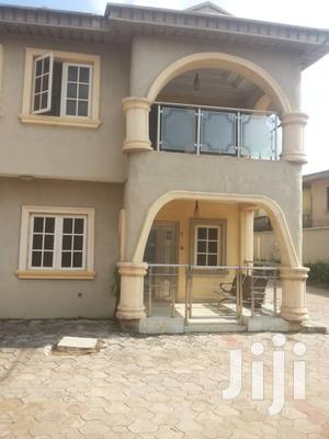 Well Built & Clean 5 Bedroom Duplex at Kola For Sale. | Houses & Apartments For Sale for sale in Lagos State, Ifako-Ijaiye