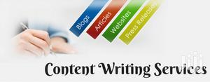 Do You Need A Content Writer | Child Care & Education Services for sale in Rivers State, Port-Harcourt