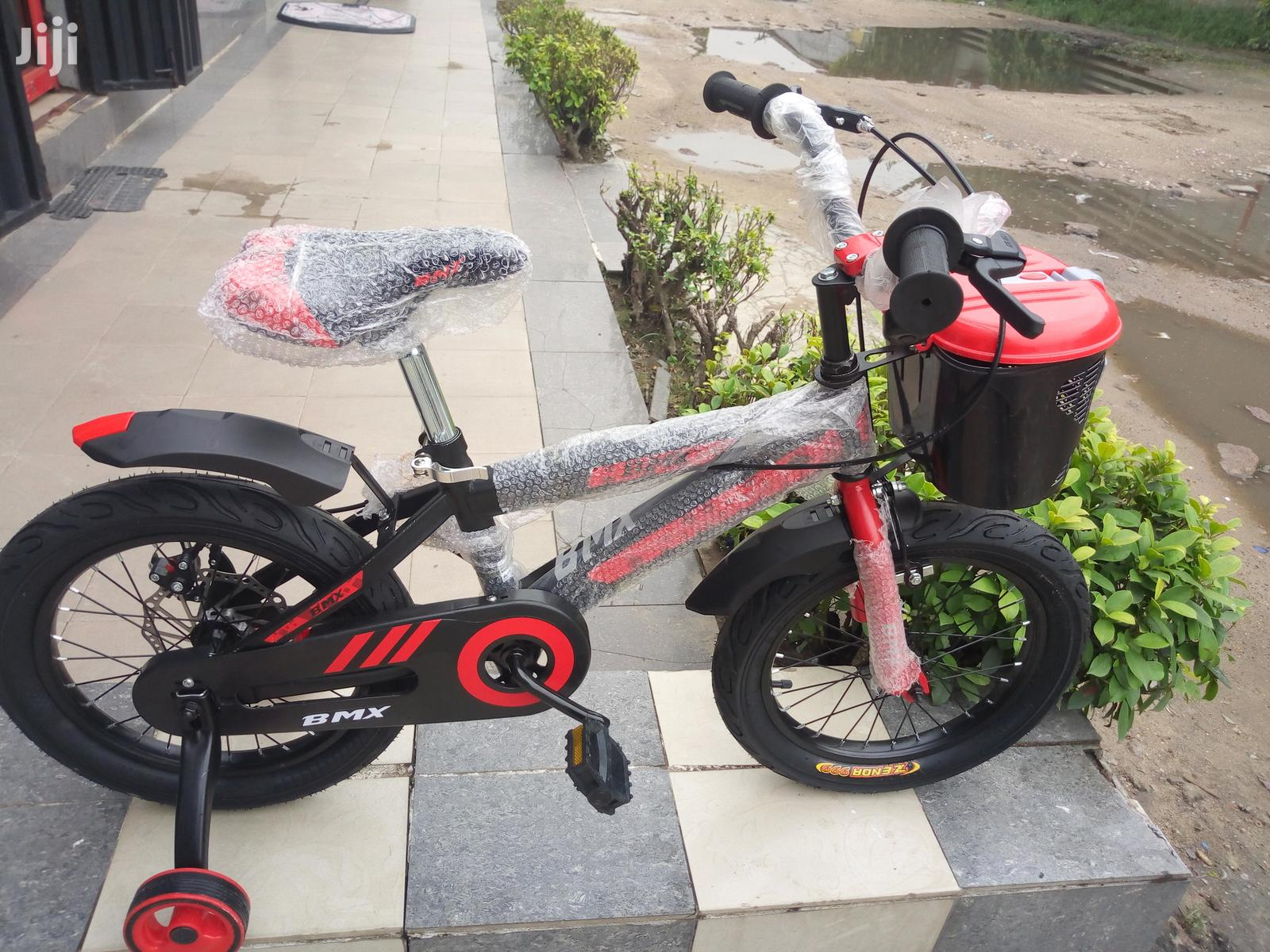 Lovely BMX Children Bicycle