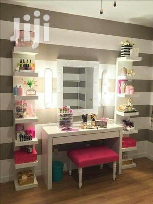 Makeup Self and Table | Furniture for sale in Lagos State, Lekki