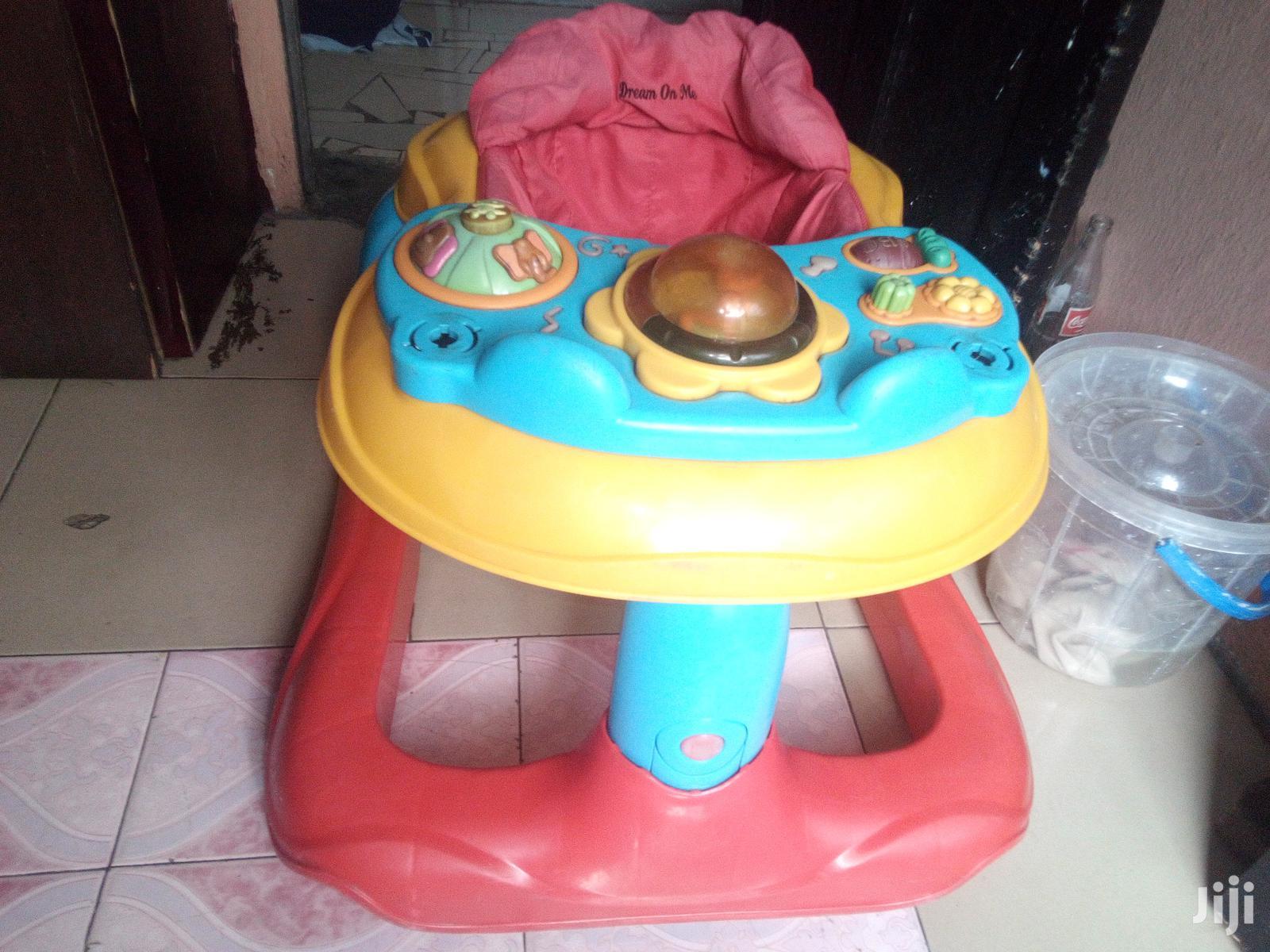 Baby Walker | Children's Gear & Safety for sale in Port-Harcourt, Rivers State, Nigeria