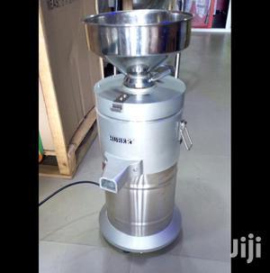 Soya Beans, Tigernut, Almond, Kunu, Groundnut Milk Processing Machine | Restaurant & Catering Equipment for sale in Lagos State, Ojo