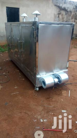 Fish Smoking Kiln Oven | Farm Machinery & Equipment for sale in Abuja (FCT) State, Central Business District