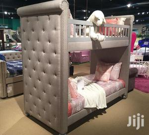 Upholstery Sofas Bunk Beds Frabic   Furniture for sale in Lagos State, Victoria Island