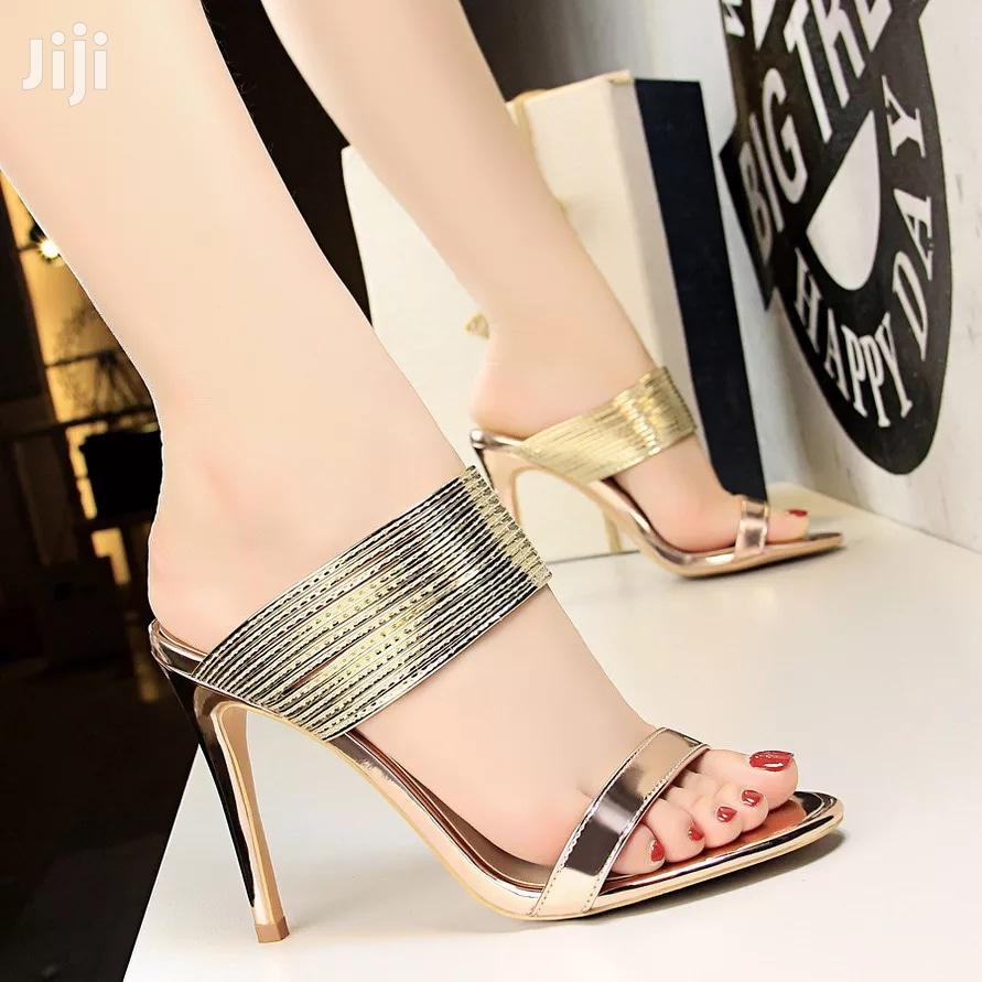 High Heels   Shoes for sale in Wuse, Abuja (FCT) State, Nigeria