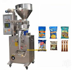 Automatic Packaging Machine For Nuts, Powder, Granules   Manufacturing Equipment for sale in Lagos State, Ojo