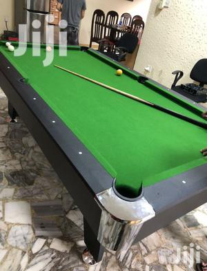 Snooker Board Green   Sports Equipment for sale in Lagos State, Maryland