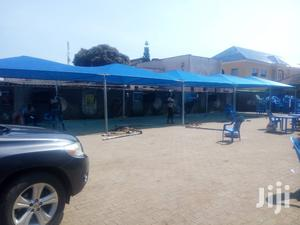 Full Steel Work With Original Mesh Cover | Garden for sale in Lagos State, Alimosho