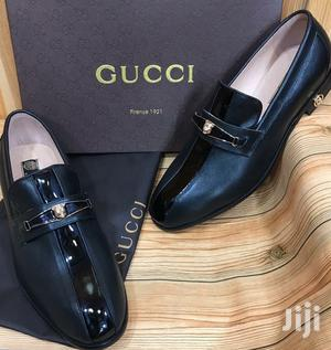 Gucci Quality Men's Shoe   Shoes for sale in Lagos State, Lagos Island (Eko)