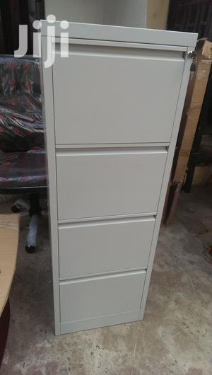 4 Drawer Office Cabinet | Furniture for sale in Lagos State, Ikeja