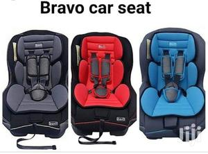 Bravo Car Seat   Children's Gear & Safety for sale in Lagos State, Ikeja