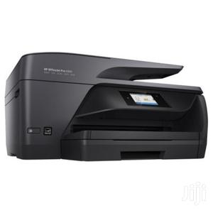 HP Officejet Pro 6960 All-In-One Printer | Printers & Scanners for sale in Abuja (FCT) State, Wuse 2