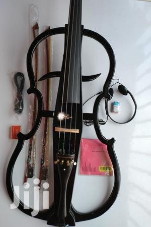 Hallmark-uk Concert Cello Hmcl100e (Electric)   Musical Instruments & Gear for sale in Lagos State