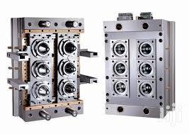 Pet Bottle Preform Mold .Pet Preform Injection Mould | Manufacturing Materials for sale in Lagos State