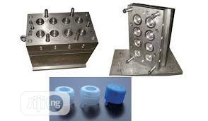 Bottle Cap Mould,Injection Mould,Injection Mold | Manufacturing Materials for sale in Lagos State, Ikeja