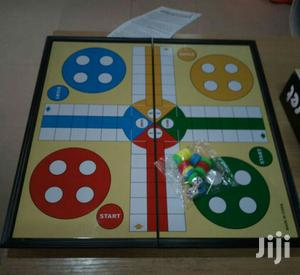 Magnetic Ludo Game | Sports Equipment for sale in Lagos State, Surulere