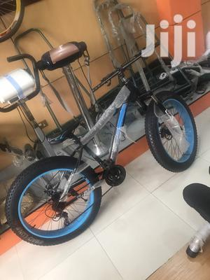 Fat Tyre Bicycle | Sports Equipment for sale in Lagos State, Badagry
