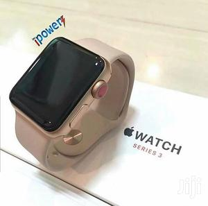 Apple Smart Watch Available As Seen   Smart Watches & Trackers for sale in Lagos State, Lagos Island (Eko)