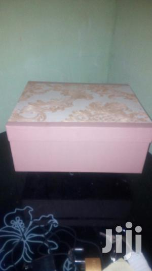 Gift Box For Gift Packagings | Arts & Crafts for sale in Lagos State, Agege