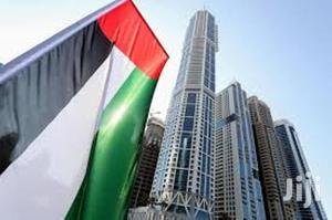 Dubai Resident Permit Visa   Travel Agents & Tours for sale in Lagos State, Ikorodu