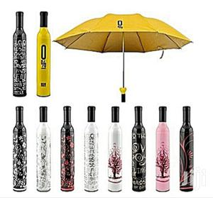 Bottle Umbrella | Clothing Accessories for sale in Lagos State, Mushin