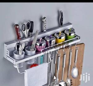 Multi Purpose Kitchen Rack | Home Accessories for sale in Lagos State, Surulere