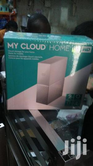 WD My Cloud Network Harddrive | Computer Hardware for sale in Lagos State, Ikeja