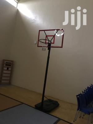 Brand New Basketball Stand | Sports Equipment for sale in Lagos State, Egbe Idimu
