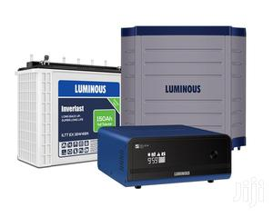 900va Luminous Solar Pack   Solar Energy for sale in Lagos State, Ojo