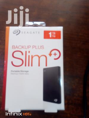 SEAGATE 1tb External Drive | Computer Hardware for sale in Lagos State, Ikeja