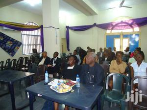 Training Hall for Rent, Launch, Association Meeting   Event centres, Venues and Workstations for sale in Enugu State, Enugu