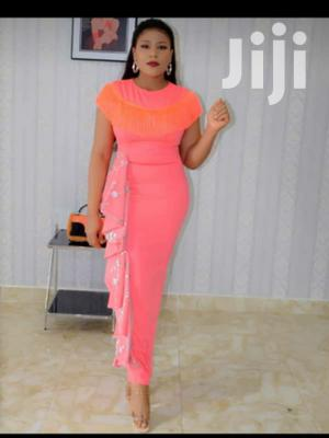 Trendy Long Dress | Clothing for sale in Lagos State, Ikeja