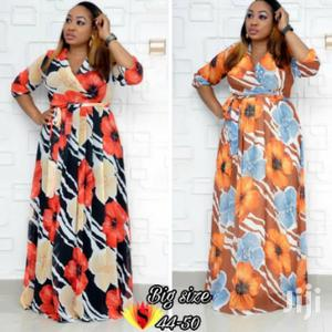 Quality Lovely Maxi Gown   Clothing for sale in Lagos State, Ikeja