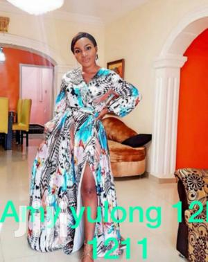 Quality Long Sleeve Maxi Gown   Clothing for sale in Lagos State, Ikeja