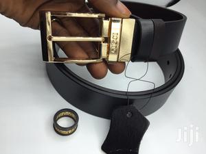 Leather Belts Original ( Gucci, Ferragamo....Designers)   Clothing Accessories for sale in Lagos State, Lagos Island (Eko)