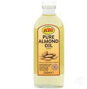 Almond Oil | Meals & Drinks for sale in Lagos State, Victoria Island
