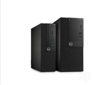 Dell Optiplex 3050, Micro Tower PC, Intel Corei3, Windows 10 Pro.   Laptops & Computers for sale in Lagos State, Ikeja