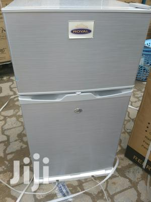 Royal Table Top Double Door Fridge | Kitchen Appliances for sale in Lagos State, Ikeja