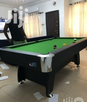 Imported Snooker Board | Sports Equipment for sale in Cross River State, Calabar