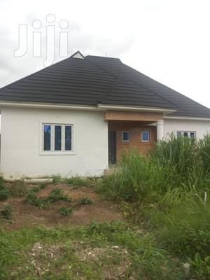 Brand New 3bedroom Bungalow for Sale at Ogbogoro Off Ozuoba NTA | Houses & Apartments For Sale for sale in Rivers State, Port-Harcourt