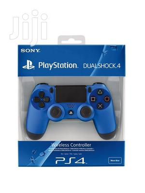 Sony PS4 Dualshock 4 Wireless Controller   Accessories & Supplies for Electronics for sale in Lagos State, Ikeja